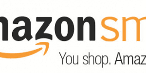 Support CWB with Amazon Smile