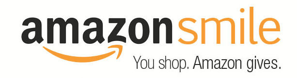 amazon smile with holiday appeal