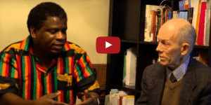 Interview with Reverend Doctor Kapya John Kaoma
