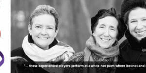 Concerts by the Belmont Festival Orchestra and the Triple Helix Piano Trio